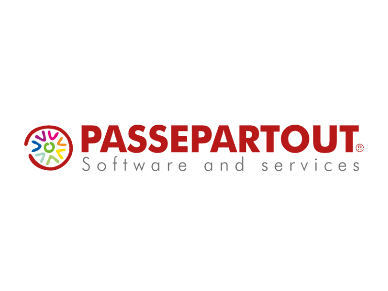 Passepart Out Software