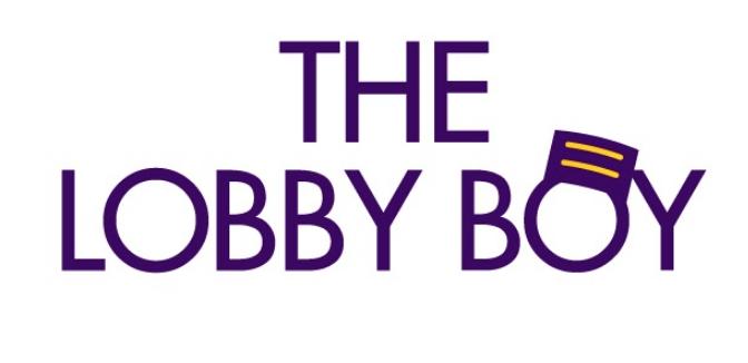 The Lobby Boy